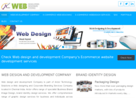 webdesignanddevelopmentcompany.net