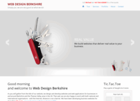 webdesignberkshire.co.uk
