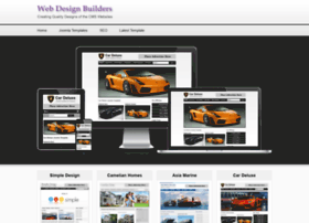 webdesignbuilders.net