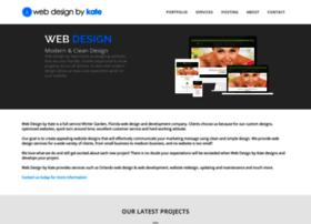 webdesignbykate.com