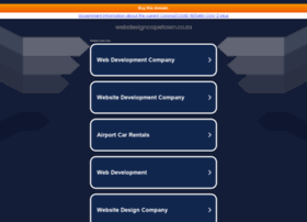 webdesigncapetown.co.za