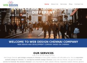 webdesignchennai.in.net