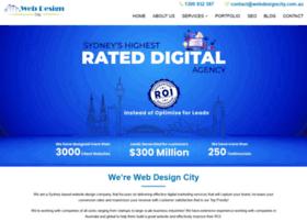 webdesigncity.com.au