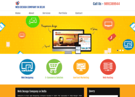 webdesigncompanyindelhi.in