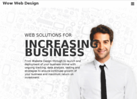 webdesigncreation.co.uk