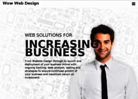webdesigncreation.co.uk