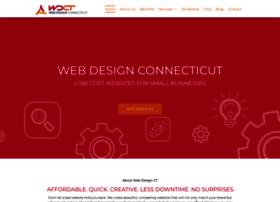 webdesignct.com