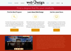 webdesigndegreecenter.org