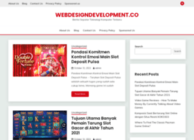 webdesigndevelopment.co
