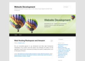 Webdesigndevelopment11.wordpress.com