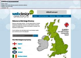webdesigndirectory.net