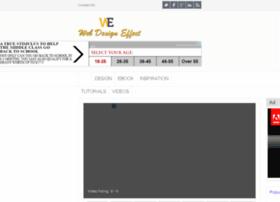 webdesigneffect.com