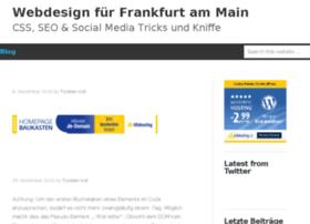 webdesigner-frankfurt.com