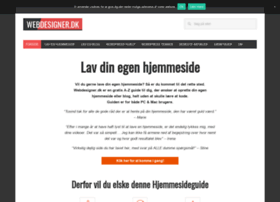 webdesigner.dk
