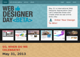 webdesignerday.com