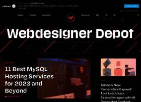 webdesignerdepot.com