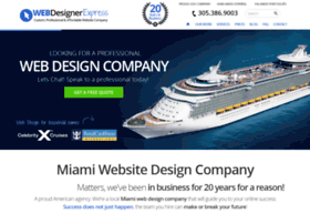 Webdesignerexpress.com
