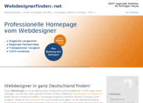 webdesignerfinden.net