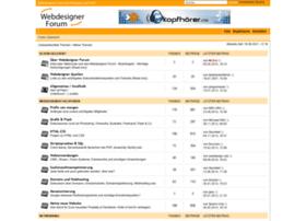 webdesignerforum.eu