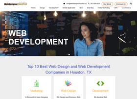 Webdesignerhouston.us