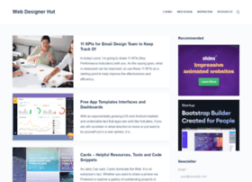 webdesignerhut.com