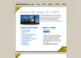 webdesigneriow.co.uk