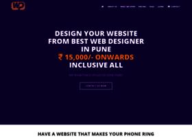 webdesignerpune.com