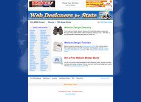 webdesignersbystate.com
