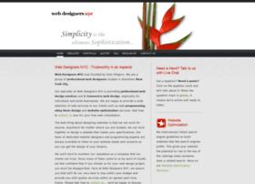 Webdesignersnyc.com