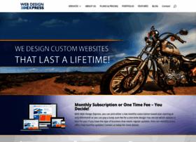 webdesignexpress.com