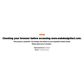 webdesignfact.com