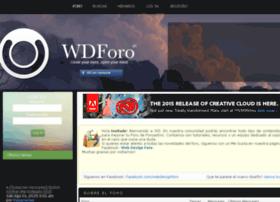 webdesignforo.net