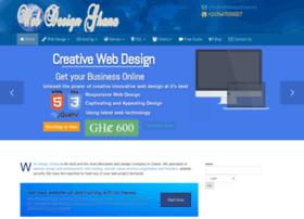 webdesignghana.org