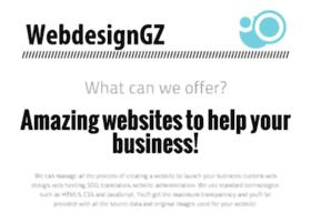 webdesigngz.com