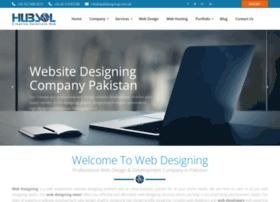 webdesigning.com.pk
