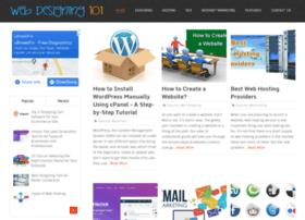 webdesigning101.com