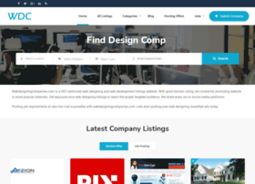 webdesigningcompanies.com