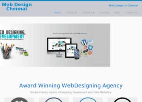 webdesigningcompanyinchennai.in
