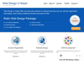 webdesigninnepal.com