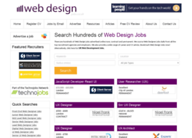webdesignjobs.co.uk