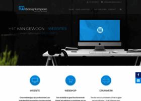 webdesignkampioen.nl