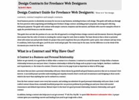 webdesignlaw.com