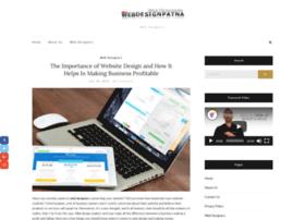 Webdesignpatna.com