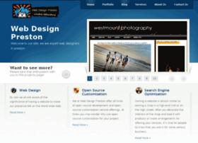 webdesignpreston.org.uk