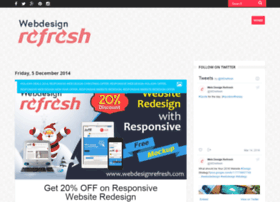 webdesignrefresh.blogspot.in