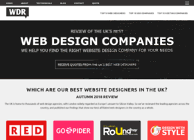 webdesignreview.co.uk