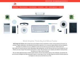 webdesignsanantonio.us