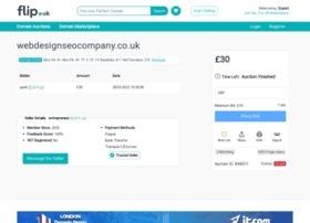 webdesignseocompany.co.uk