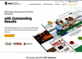 webdesignsingapore.org