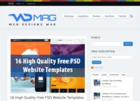 webdesignsmag.com